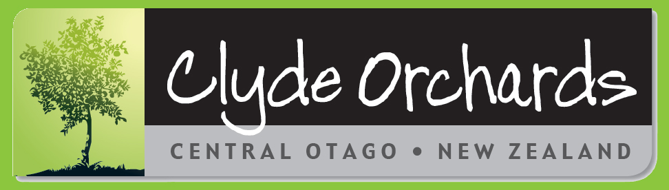 Clyde Orchards Logo